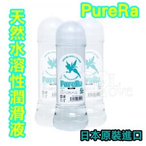 日本A-one*pureRa 水溶性潤滑液_300ml