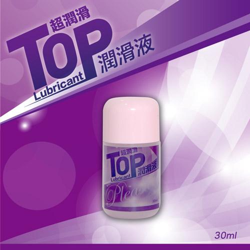 TOP潤滑液30ml 【超潤滑】