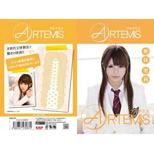日本KMP*Artemis Hole 栗林里莉 次世代立體製法 自慰套