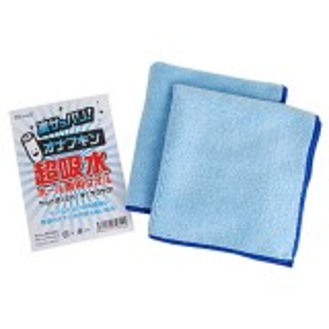 【日本Rends】オナフキン高吸水性專用毛巾2入