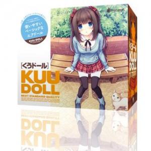 日本EXE * KUU-DOLL(くうドール)[アダルトグッズ]《騎乘座式》充氣娃娃