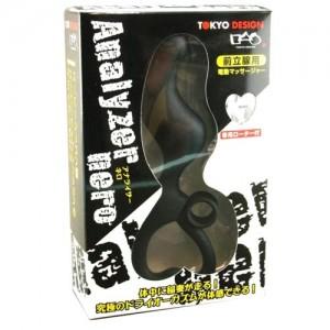 日本EXE*アナライザー ネロ 前列腺震動棒(C0001)