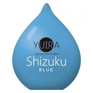 日本KMP YUIRA-Shizuku-BLUE強烈顆粒刺激男用自慰器(藍色)