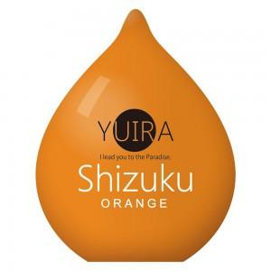日本KMP YUIRA-Shizuku-ORANGE強烈突起刺激男用自慰器(橘色)