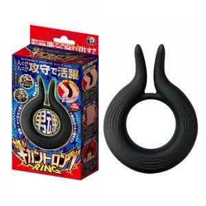 日本A-one男魂攻守兼備10頻震動持久環