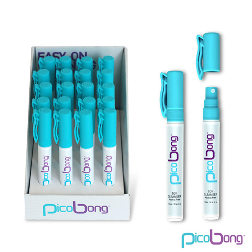 瑞典PicoBong*Toy Cleanser 玩具清潔噴霧_10ML*