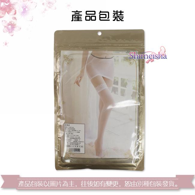 《SHIMEISHA》情趣包臀裙!裸透柔紗含襪三件組