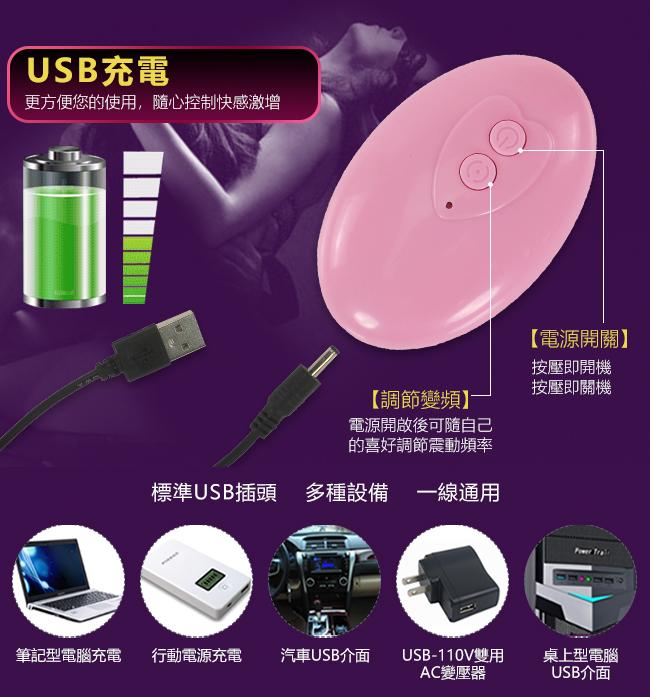 羅馬大帝 ‧ 360°旋轉+震動+吸盤仿真老二 - USB充電款﹝中﹞