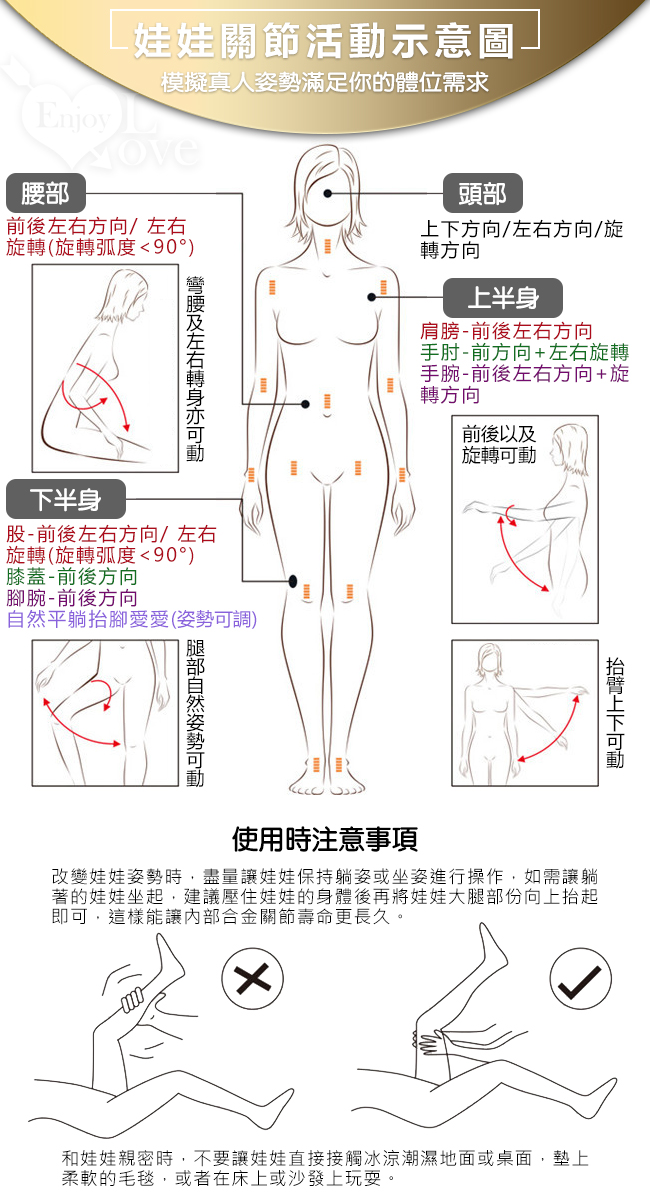 《 So Yeon 素妍 ‧ 絕對服從賢淑巨乳少妻 》全實體矽膠+骨骼系統真人玩伴 ﹝168cm / 33kg﹞
