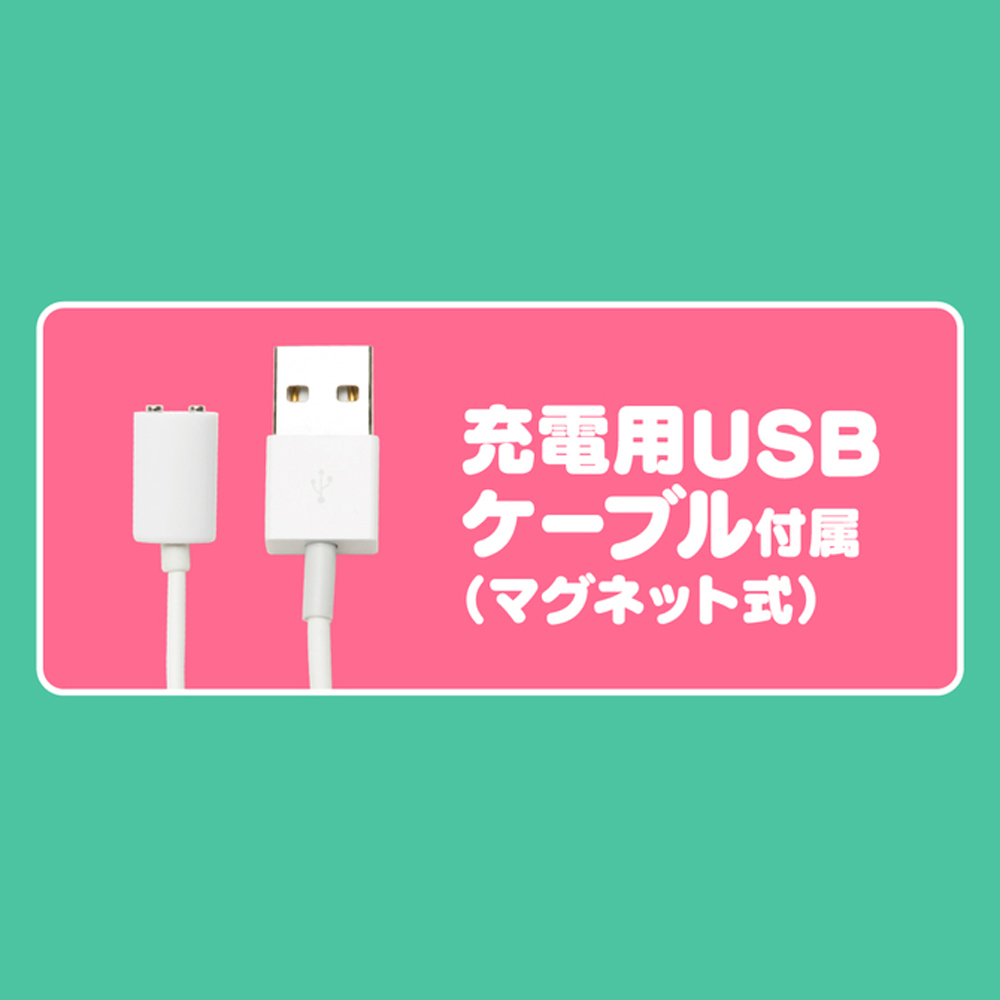 【日本GPRO】9頻震動旋轉跳蛋(粉色)